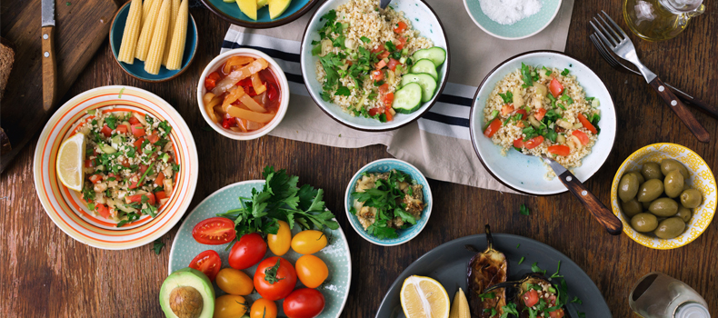 Vegetarianism – a lifestyle choice?