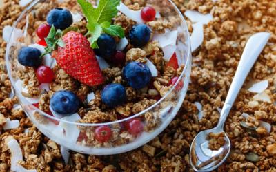 Vitamin B12 foods for vegans