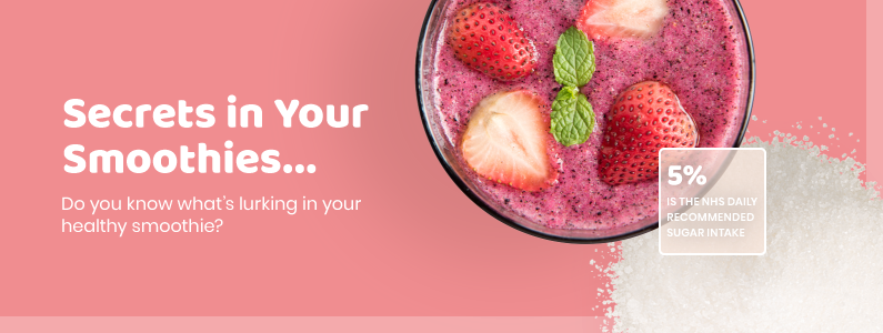Secrets In Your Smoothies