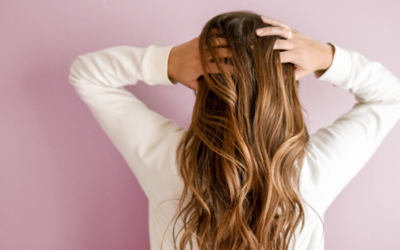 Top 5 vitamins for hair growth and thickness