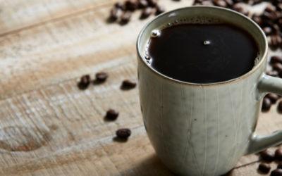 Am I sensitive to caffeine?