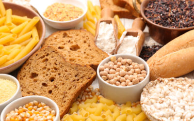 What is the difference between wheat and gluten intolerance?