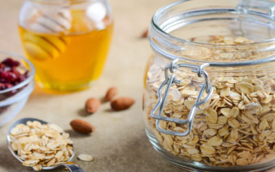 Can you be allergic to oats?